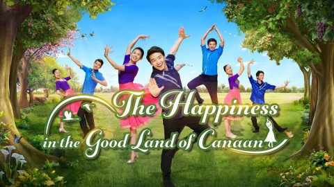 """""""The Happiness in the Good Land of Canaan"""": Welcome the Lord's Return"""