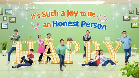 It's Such a Joy to Be an Honest Person - Acapella Hymns