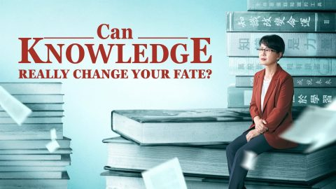 "Christian Testimony Video | ""Can Knowledge Really Change Your Fate?"""