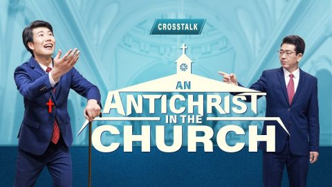 An Antichrist in the Church – Be Careful! Don't Be Deceived by Pharisees