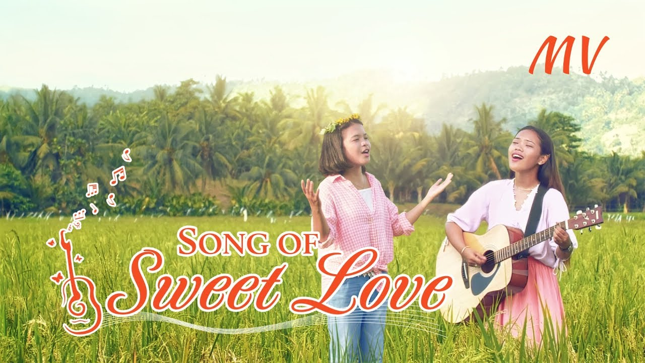 """Christian Music Video """"Song of Sweet Love"""""""