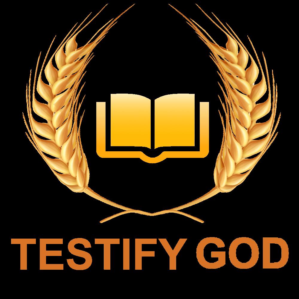 Testify God