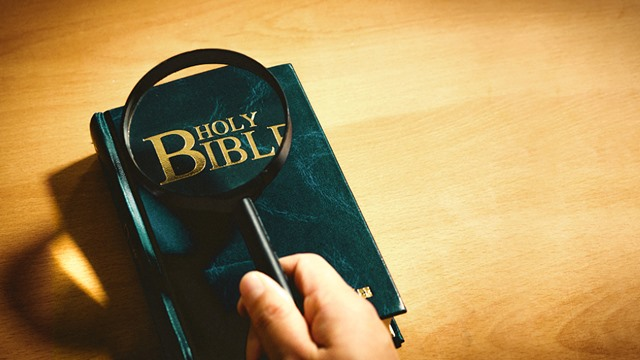 Bible Study on Revelation Chapter 5: What Does the Book Sealed With Seven Seals Refer To?